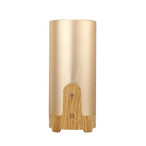 Diffuseur USB de Parfum d'huile Essentielle Humidificateur d'air Aromathérapie Purificateur