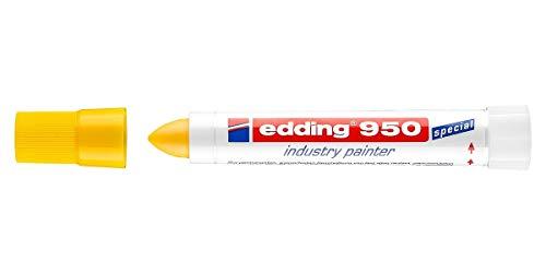edding e-950/1-005 - Blíster con 1 marcador de pasta opaca