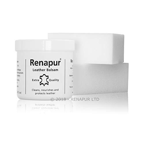Renapur - Bálsamo de Cuero 200 ml