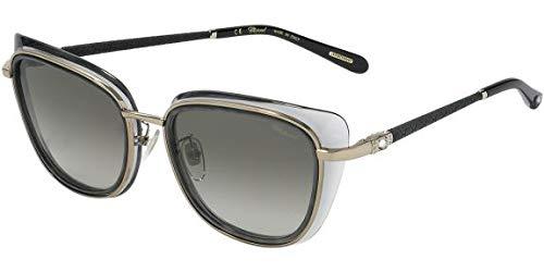 Chopard Unisex gafas de sol SCHD40S, 0594, 56