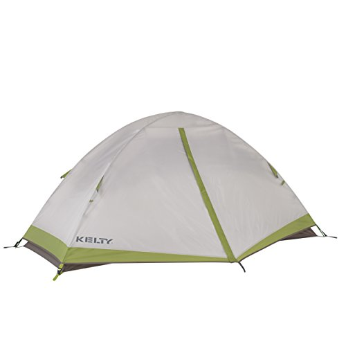 Kelty Salida Camping and Backpacking Tent, 1 Person