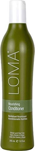 Loma Nourishing Conditioner, 12 Fl Oz