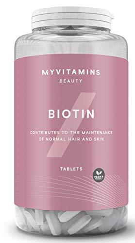 Myvitamins Biotin (90)