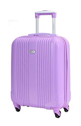 Alistair - Equipaje de Mano, Pink New (Morado) - 9089 XS - Pink New