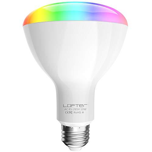 LOFTer E27 RGB 10 W