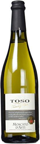 Toso Moscato d´Asti Vino Espumoso - 750 ml