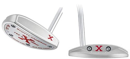 Scotty Cameron Red X