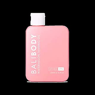 BaliBody Watermelon Tanning Oil SPF6-3.7 oz