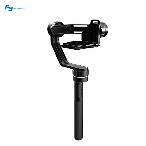 Andoer Feiyu MG 3 assi Giunto Cardanico Handheld Giroscopio Stabilizzatore per Sony A7 A7Ⅱ A7R A7RⅡ A7S A7SⅡ ILDC Panasonic GH4 serie Canon EOS M3 Fujifilm E-M5 Max 1070g Capacità di carico