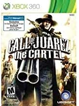 Call of Juarez: The Cartel Walmart Exclusive In-game Optical Scope (Xbox 360)