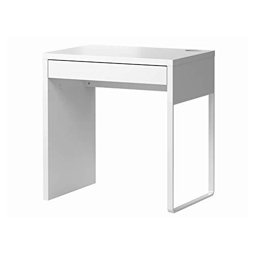 MICKE Desk, wh
