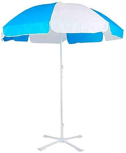 Paraguas al Aire Libre Pesca Paraguas Paraguas Plegable Multifuncional al Aire Libre...