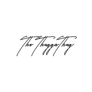 Thug Tragedy