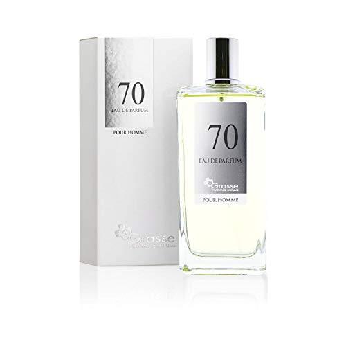GRASSE Nº70 - Eau de Parfum - Hombre - 100 ml