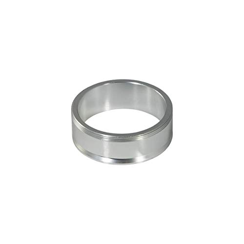 BoliOptics 26mm Thread Metal Ring Light Adapter for Stereo Microscopes (No Cover Glass) FS12054911