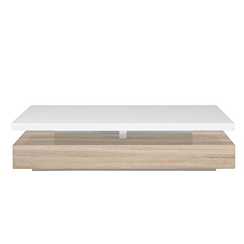 Selsey Table Basse, 117 x 58 x 29