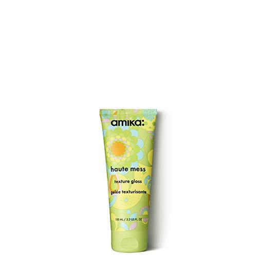 amika Texture Gloss, Haute Mess, 3.3 Fl oz