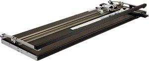 Logan Graphics 850 Platinum Edge Mattenschneider, 40 Zoll (102 cm) für professionelle Rahmen, Matten und Design