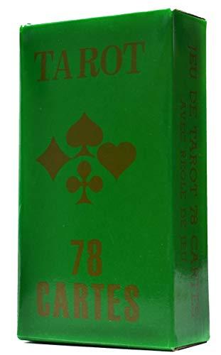 Generique - Jeu de tarot 78 cartes