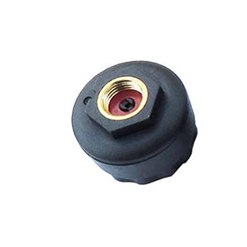 Tpms Monitoreo de presión de neumático inalámbrico solar Monitoreo de neumáticos Sistema de monitoreo del neumático Sensor de presión de neumáticos Monitoreo de presión medidor presion neumaticos 95