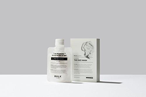 バルクオム(BULKHOMME)BULKHOMMETHEFACEWASH洗顔料単品100g