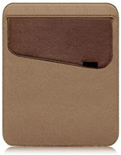 Moshi Muse Case for iPad 2 Beige