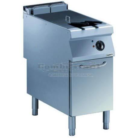 Friteuse électrique sur coffre professionnelle - 18 Litres - 16,5 kW - Combisteel - 900