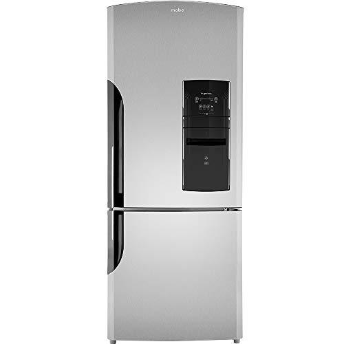 Refrigerador Bottom Freezer 19 pies Extreme Platinum Mab