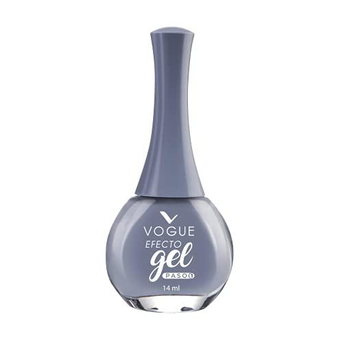 Esmalte Azul  marca VOGUE