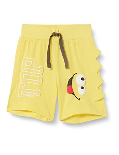Chicco Shorts-Pantaloncini, 041, 062 Bimbo 0-24