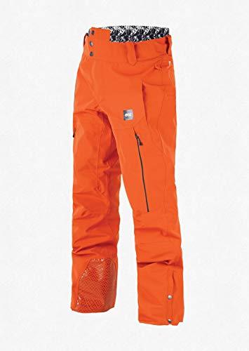 Picture M Object Pants Orange, Herren Hose, Größe XL - Farbe Orange