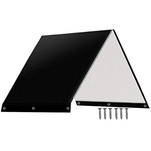 nlgzklsh waterdichte schaduw luifels Cover vervanging Tarp dak Kids Speelplaats UV Protector