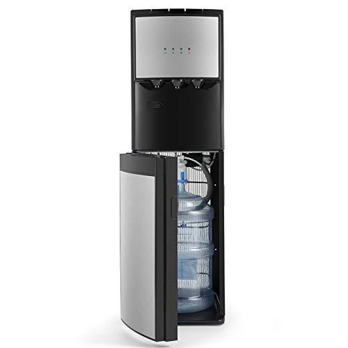 5 Gallon Water Dispenser Bottom Loading Hot Cold ...