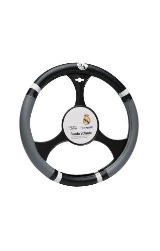 Sumex Rma5080 Real Madrid - Funda Volante PVC, 37-39 cm