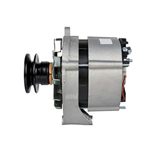 HELLA 8EL 012 427-381 Generator - 14V - 65A