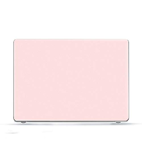 Yhuisen Laptop Case for Huawei Matebook D14 D 14 2020 D15 D 15 13 inch Matte Gradient Cover for Honor Magicbook Pro 16.1'' X Pro (Color : Pink, Size : For Mate 13 Intel)