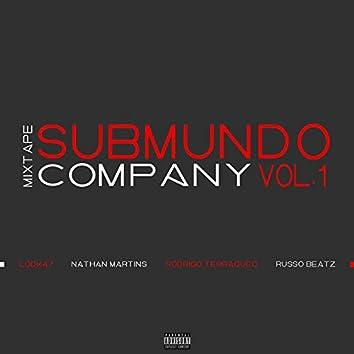 Mixtape: Submundo Company, Vol. 1