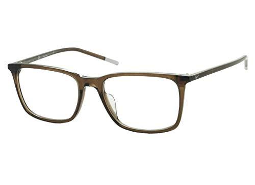 Eyeglasses NIKE 7254 215 Dark Brown