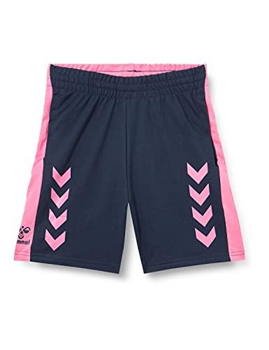 hummel hmlACTION Cotton Shorts Kids