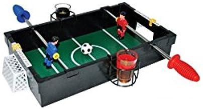 Juego Futbolín con Chupitos: Amazon.es: Juguetes y juegos