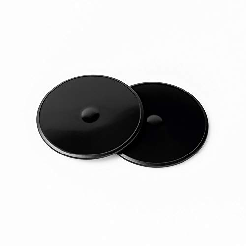 TomTom 9A00.202 Gen. Adhesive Disks for Mount, Nero