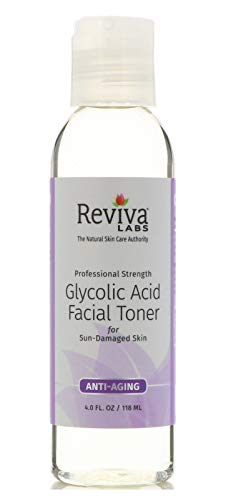 Reviva Labs Glycolic Acid Toner