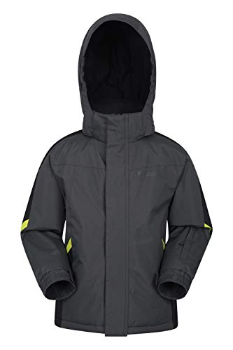 Mountain Warehouse Veste de Ski Raptor Enfants -...