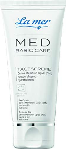 La Mer MED Basic Care Neu Gesichtscreme Tag o.Parfüm 50 ml Tagescreme