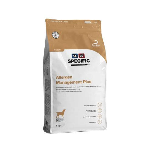 Specific Canine Adult Cod-Hy Allergy Management Plus 7Kg 7000 g