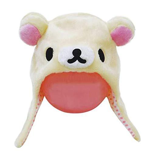 San-x Korilakkuma Animal Beanie