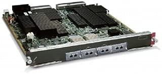 Cisco WS-X6704-10GE CATALYST 6500 4PT 10GB MOD REQ XENPAK FA