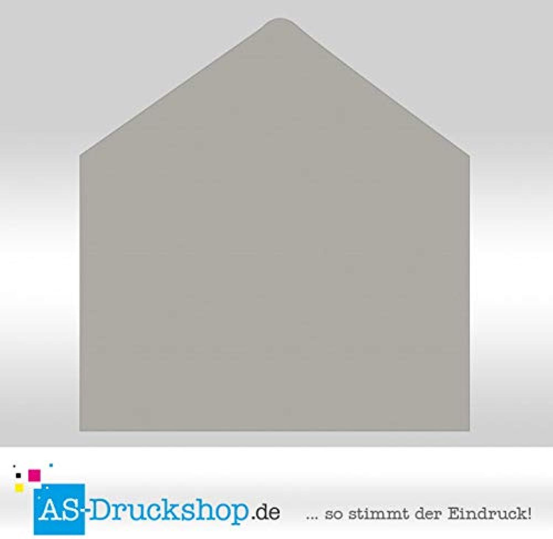 Briefumschlag KuGrün - Graphit DIN B6   100 Stück B0794ZD6J3 | Sehr gelobt und vom Publikum der Verbraucher geschätzt