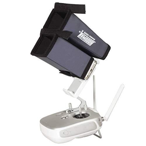 Hoodman Drone Aviator Hood Kit for iPhone 6/6s/7 (HAV6 & HAV6E)