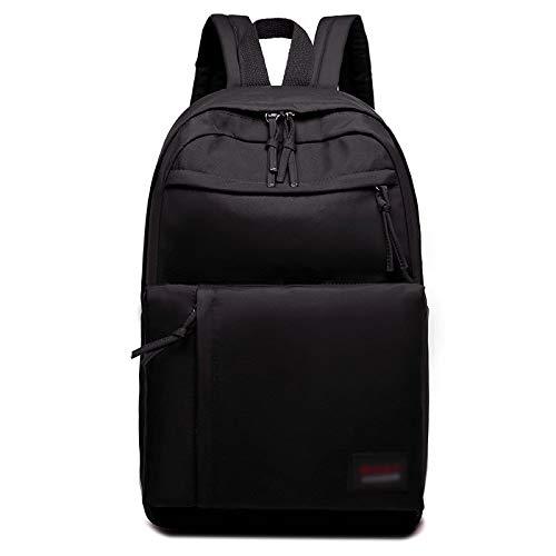 Alvnd Oxford-rugzak voor dames, multifunctioneel, nylon, waterdicht, licht, schooltas, schoudertas